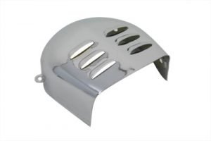 Horn Cover Chrome