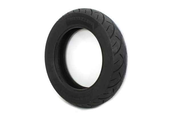 "Metzeler ME888 Marathon 140/90 x 16"" Rear Blackwall Tire"