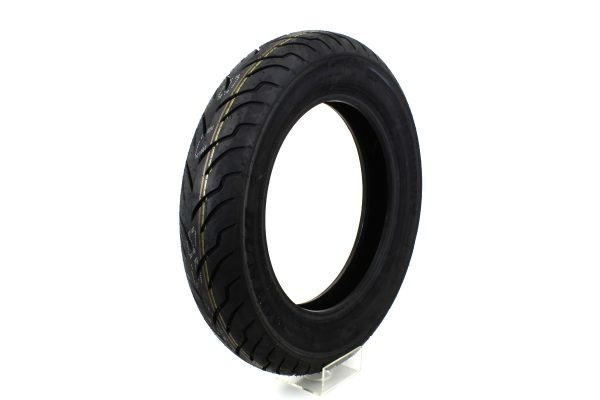 "Dunlop American Elite MU 85B 16"" Rear Blackwall Tire"