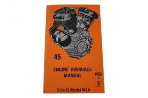 Engine Overhaul Manual