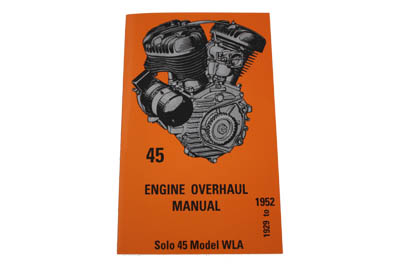 Engine Overhaul Manual