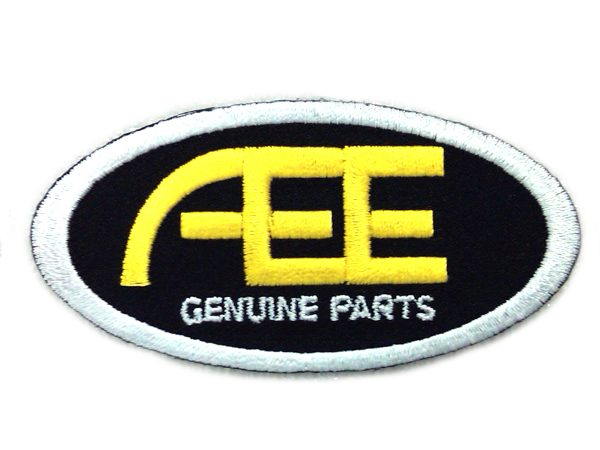 AEE Chopper Patches