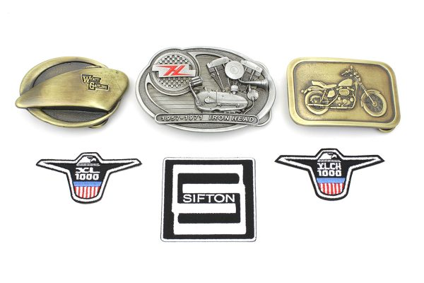 Sportster Motorcycle Gift Set