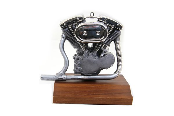 Large Shovelhead Motor Model