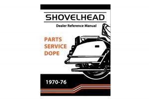Shovelhead Dealer Manual