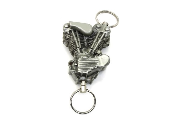 Knucklehead Keychain