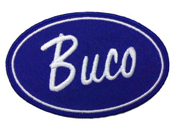 Buco Patches