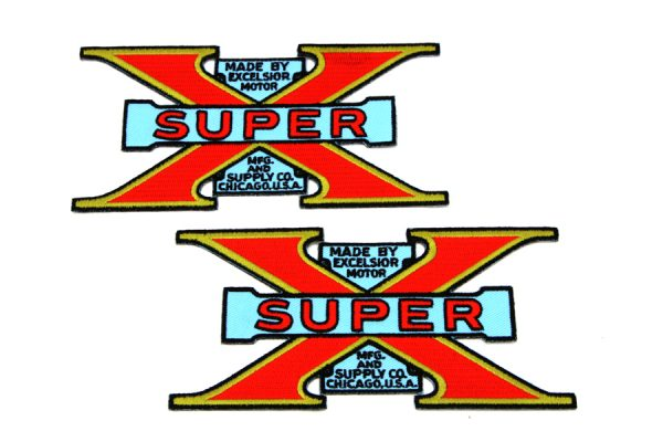 Super X Patches