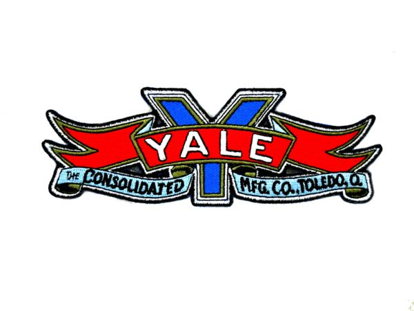 Yale Patches
