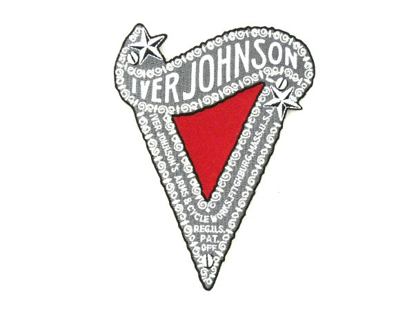 Iver Johnson Patches