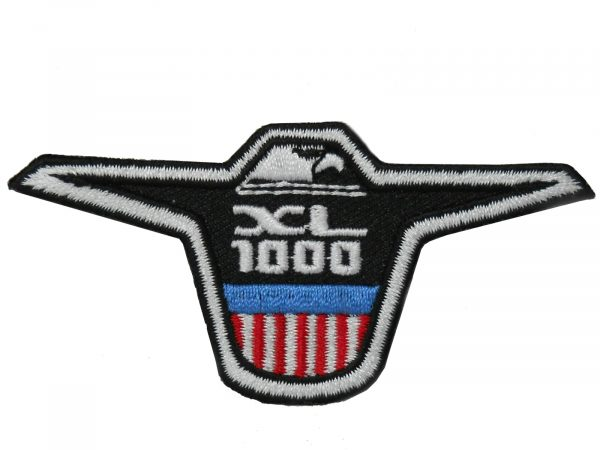 XL 1000 Patches