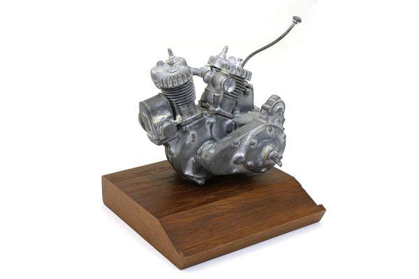 "61"" Power Plus Motor Model"