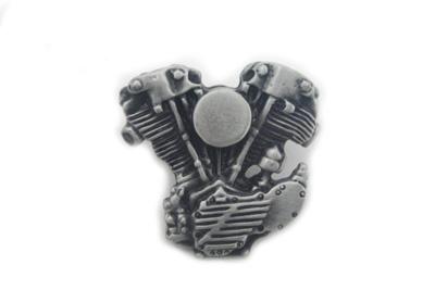 Knucklehead Lapel Pin