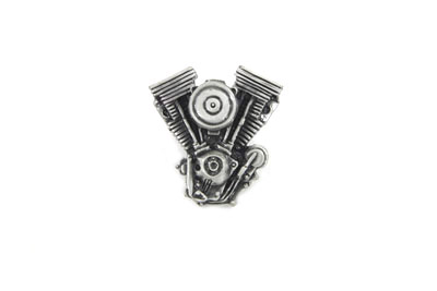 Evolution Lapel Pin