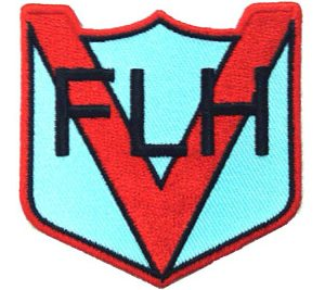 FLH Cloth Patches