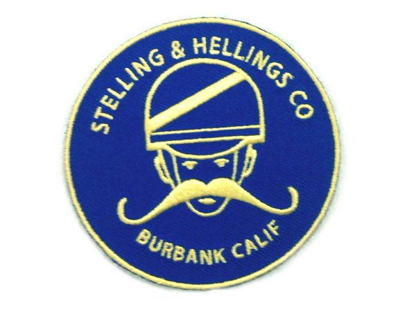 Stelling and Hellings Patches