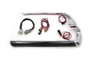 Saddlebag LED Lamp Kit