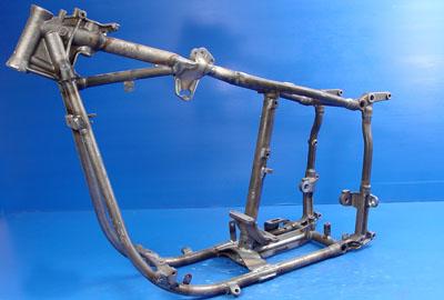 Early Replica Swingarm Frame