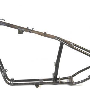 Custom Rigid Frame 40° Rake