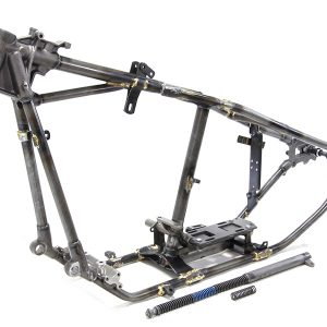 Replica Knucklehead 29° Rake Rigid Frame