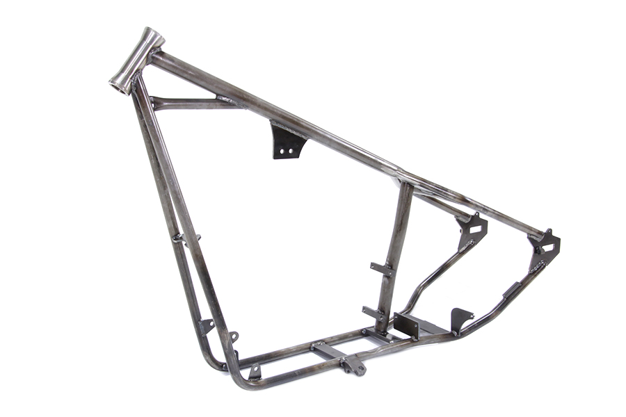 200 XL Rigid Frame 40? Rake – Justpanhead.com