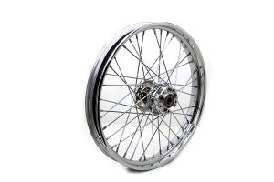 "23"" Front Spool Wheel"