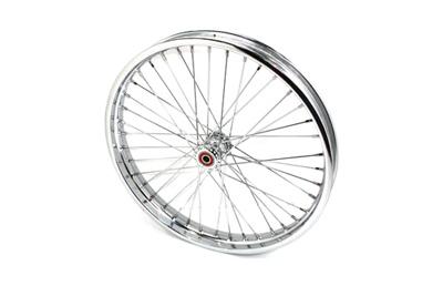 "21"" Front Spool Hub Wheel"