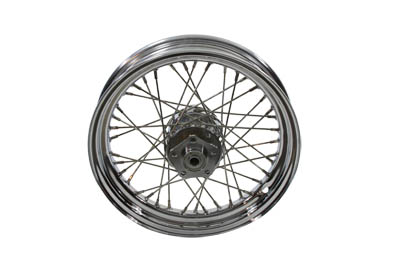 "16"" Front or Rear Spoke Wheel"