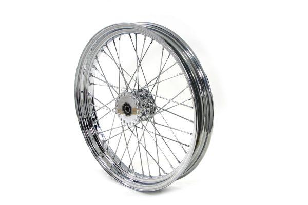 "23"" Front Spool Wheel"