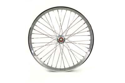 "21"" Front Hub Wheel"