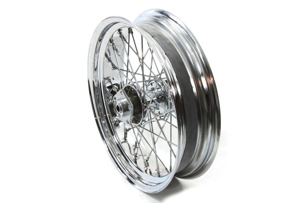 "18"" Replica Rear Spoke Wheel"