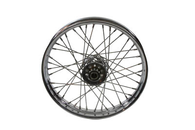 "18"" Front or Rear Spoke Wheel"
