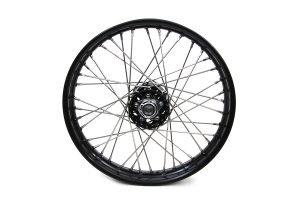 """18"""" Replica Front or Rear Spoke Wheel"""