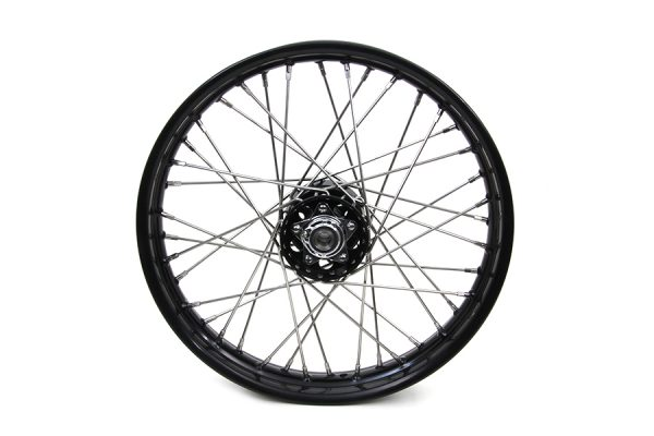 "18"" Replica Front or Rear Spoke Wheel"