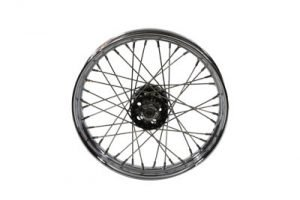 "18"" Replica Spoke Wheel"