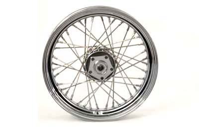 """16"""" Replica Front or Rear Spoke Wheel"""