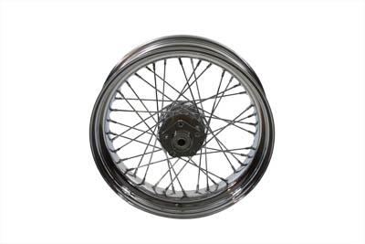 """17"""" Replica Rear Spoke Wheel"""