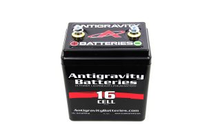 Anti Gravity 12 Volt 16 Cell Battery