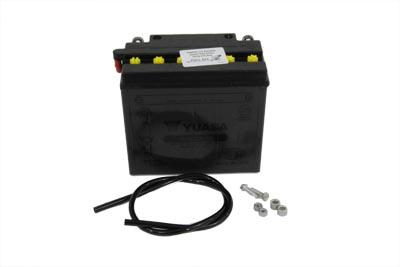 Yuasa YuMicron 12 Volt 19 Amp CX Battery
