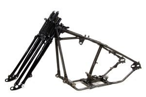 Frame and Fork Kit