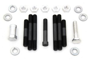 Oil Pump Mount Hex Kit Cadmium