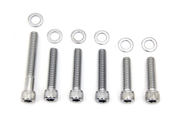 Cam Cover Allen Screw