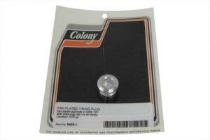 Cadmium Allen Timing Plug