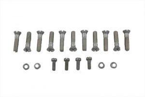Cam Cover Screw Kit Cadmium