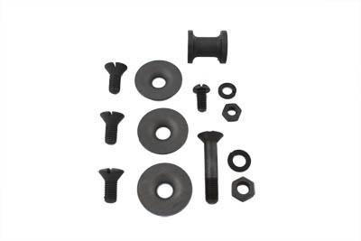 Tool Box Parkerized Mounting Kit