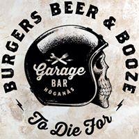 garage bar