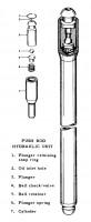 hydraulic lifter 48-52