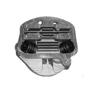 Justpanhead com | Harley Davidson Panhead engine: the basic design