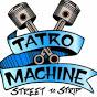 tatro logo